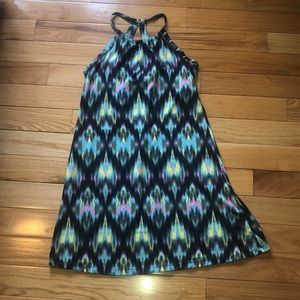 Fun and easy sundress